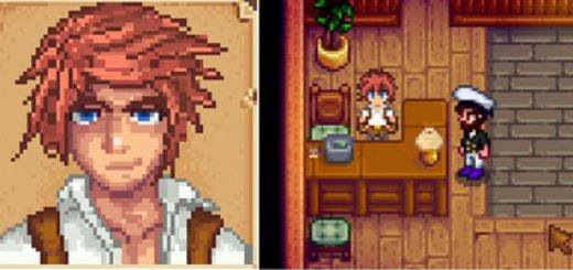Stardew Valley Pierre guide: stash, gifts and more | Stardew