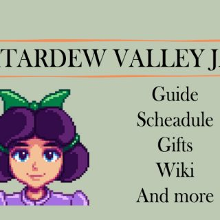 how to become friends with marnie stardew valley