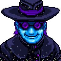 Oasis Character Mod