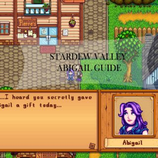 stardew valley abigail guide