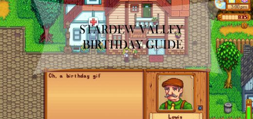 stardew-valley-birthday-guide