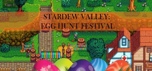 egg hunt festival