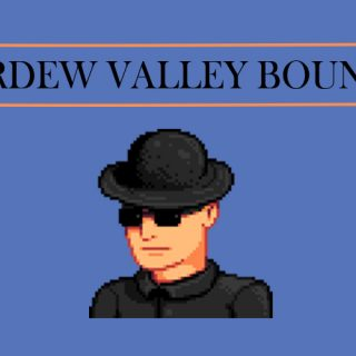 stardew valley Bouncer