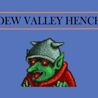 stardew valley Henchman