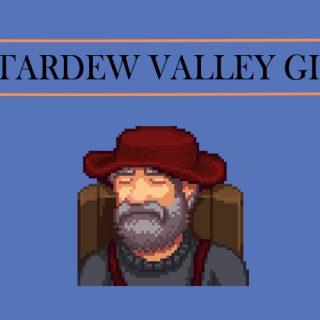 stardew valley gil
